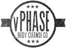 vPhase Body Cleanse Logo